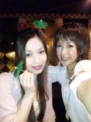 落合愛美 公式ブログ/東京でハワイ気分 画像3