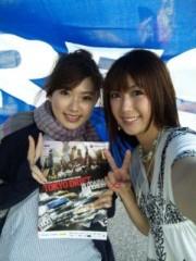 落合愛美 公式ブログ/TOKYO DRIFT in お台場 画像3