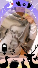 あまね飛鳥/わおん 公式ブログ/ぴったり☆ 画像1