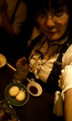 あまね飛鳥/わおん 公式ブログ/夕飯っ 画像1