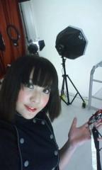 あまね飛鳥/わおん 公式ブログ/スタジオ撮影な〜 画像2