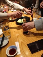 角田慎弥 公式ブログ/3月13日の話。 画像2