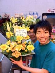 角田慎弥 公式ブログ/3日目の話 画像1