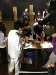 角田慎弥 公式ブログ/稽古の話 画像1