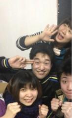 角田慎弥 公式ブログ/2月23日の話 画像1