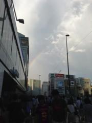 角田慎弥 公式ブログ/豪雨な話。 画像1