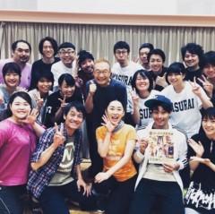 角田慎弥 公式ブログ/まもなく開幕! 画像1