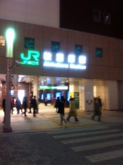 角田慎弥 公式ブログ/電気街での話 画像1