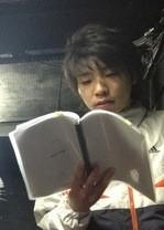 角田慎弥 公式ブログ/稽古の話 画像2