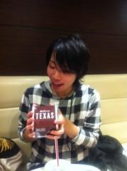 角田慎弥 公式ブログ/マックな話 画像1