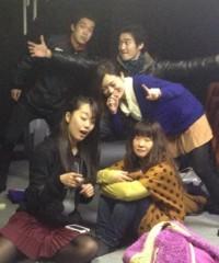 角田慎弥 公式ブログ/3月11日12日の話 画像3