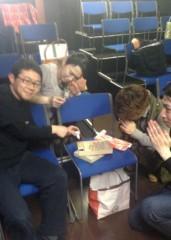 角田慎弥 公式ブログ/初日の話。 画像3
