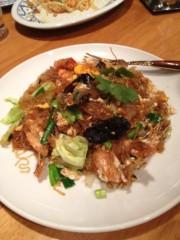 アントニオ小猪木 公式ブログ/タイ料理の春雨 画像1