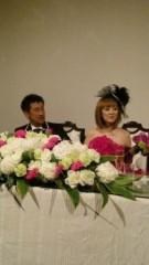 アントニオ小猪木 公式ブログ/みかん結婚式二次会 画像1