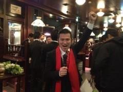 アントニオ小猪木 公式ブログ/横浜で結婚式二次会司会! 画像1