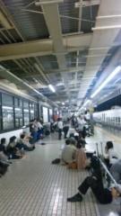 アントニオ小猪木 公式ブログ/静岡駅のホームは!? 画像1