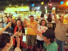 アントニオ小猪木 公式ブログ/10周年乾杯! 画像1
