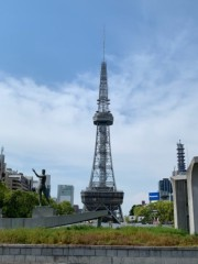アントニオ小猪木 公式ブログ/豊橋の翌日は名古屋へ 画像1