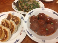 アントニオ小猪木 公式ブログ/久々源助の肉団子 画像1