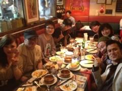 アントニオ小猪木 公式ブログ/美味しいカレーを食べに 画像1
