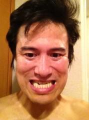 アントニオ小猪木 公式ブログ/大至急汗! 画像1