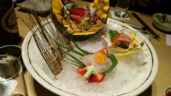 アントニオ小猪木 公式ブログ/豪華社長の会の食事 画像1