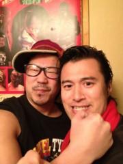 アントニオ小猪木 公式ブログ/ 尻ラジオにKID久々出演! 画像1