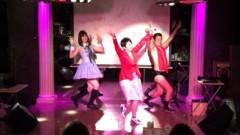 アントニオ小猪木 公式ブログ/土浦でこち亀子のバックダンサー 画像1