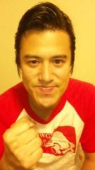 アントニオ小猪木 公式ブログ/FM沼津でプロレスを語る 画像1