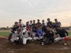 アントニオ小猪木 公式ブログ/川崎草野球集合写真! 画像1