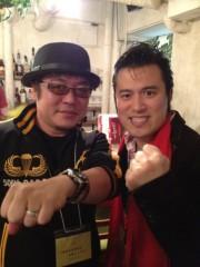 アントニオ小猪木 公式ブログ/藤沢とおる先生初出演! 画像1