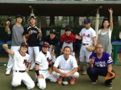 アントニオ小猪木 公式ブログ/復帰戦いい試合! 画像1