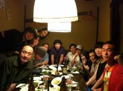 アントニオ小猪木 公式ブログ/小猪木初防衛祝賀会 画像1
