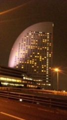 アントニオ小猪木 公式ブログ/ホテルの側面 画像1