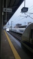 アントニオ小猪木 公式ブログ/三河安城駅到着 画像1