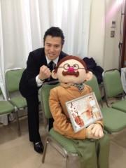 アントニオ小猪木 公式ブログ/げんごろうさんとの再会 画像1