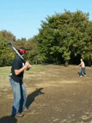 アントニオ小猪木 公式ブログ/猪木野球対決!? 画像1