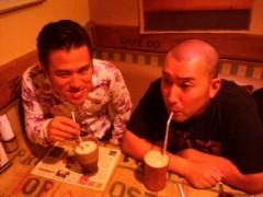 アントニオ小猪木 公式ブログ/ぶくぶく茶 画像1