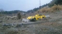 アントニオ小猪木 公式ブログ/南相馬市の被害 画像1
