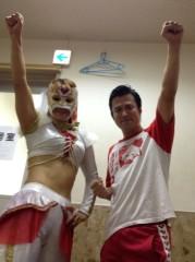 アントニオ小猪木 公式ブログ/5・13ラヂオつくば告知! 画像1