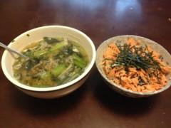 アントニオ小猪木 公式ブログ/シンプルな朝食 画像1