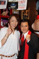 アントニオ小猪木 公式ブログ/三田英津子さんも来場 画像1
