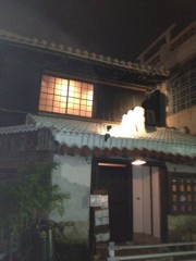 アントニオ小猪木 公式ブログ/沖縄の民家へ? 画像1