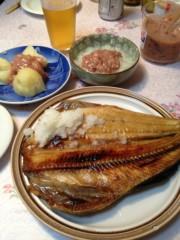 アントニオ小猪木 公式ブログ/函館とホッケと塩辛とビール 画像1