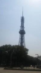 アントニオ小猪木 公式ブログ/名古屋テレビ塔 画像1