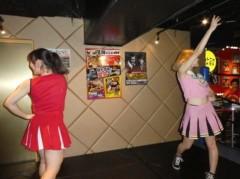 アントニオ小猪木 公式ブログ/今回は闘魂ガールズ二人! 画像1