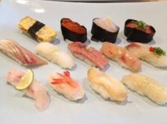 アントニオ小猪木 公式ブログ/富山で寿司! 画像1