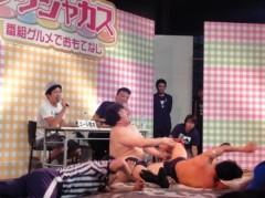 アントニオ小猪木 公式ブログ/小橋太っ太短期決戦狙い 画像1