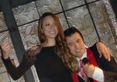 アントニオ小猪木 公式ブログ/アンジェリカと写真 画像1