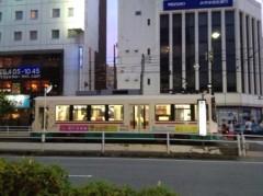 アントニオ小猪木 公式ブログ/富山駅付近には市電が 画像1